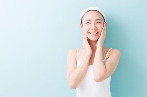 ニキビ肌洗顔法!ポイントは正しい洗顔にあり!その方法とは?