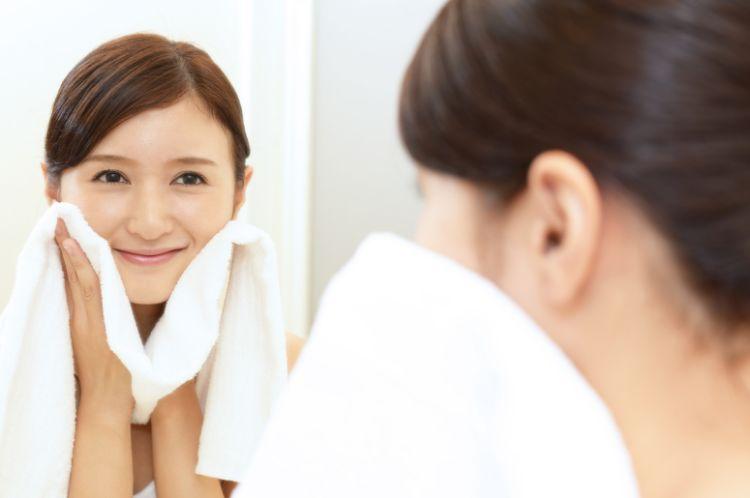 使うタイミングは風呂上がりか洗顔後