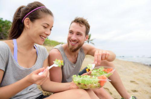 40代肥満、メタボ予備軍は危険信号!食事、運動でダイエットのコツとは?