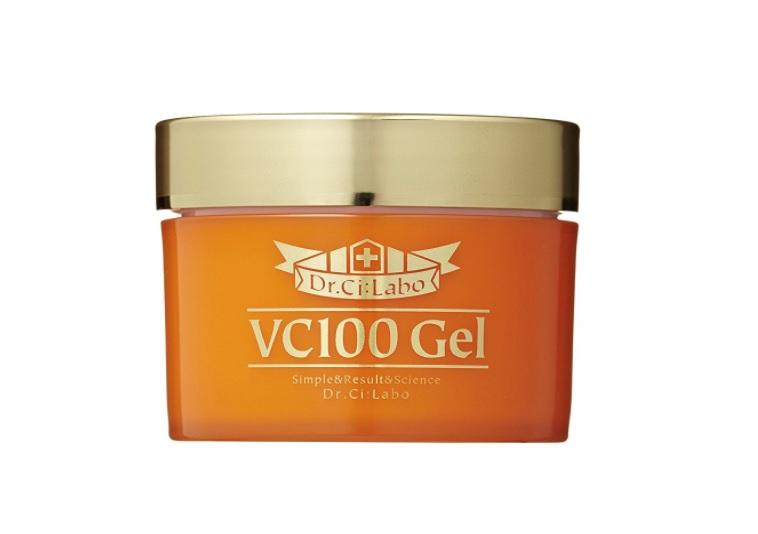 浸透型ビタミンC誘導体配合「VC100ゲル」