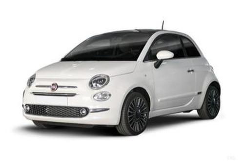 アニメ、ルパン3世の愛車でも有名です。まるいフォルムとポップな色が特徴です。 内装もイタリアらしく洗練されています。 おしゃれで可愛い車の代名詞!