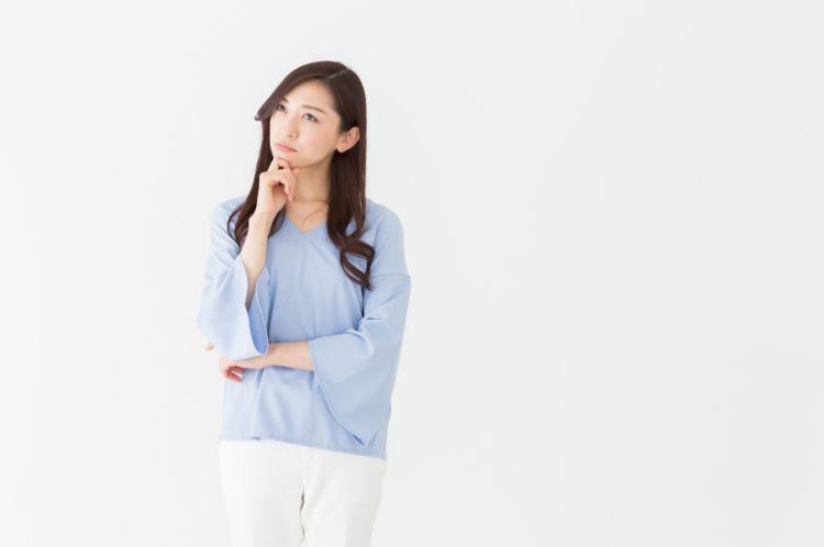 健康的な基礎体温の目安