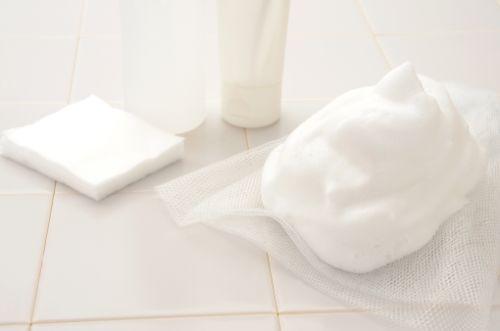 パフの洗い方おすすめ洗剤