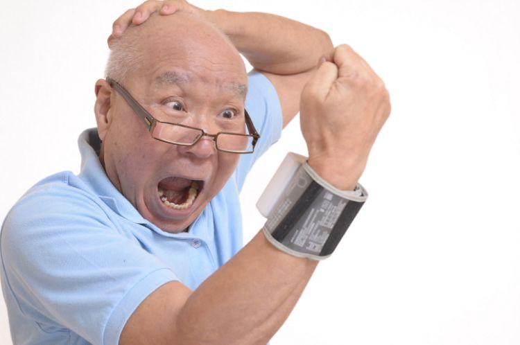 血圧の正常値まとめ