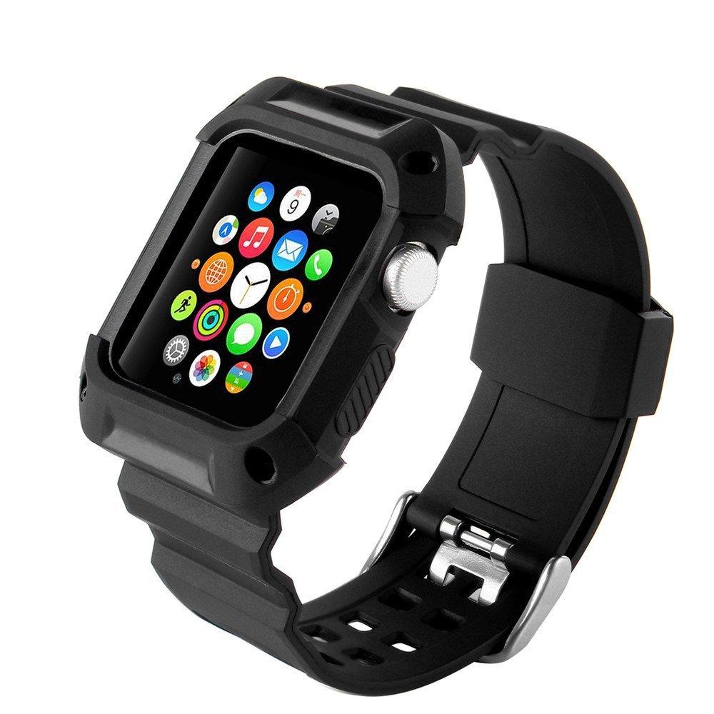 アウトドア・スポーツに『N.ORANIE Apple Watch』