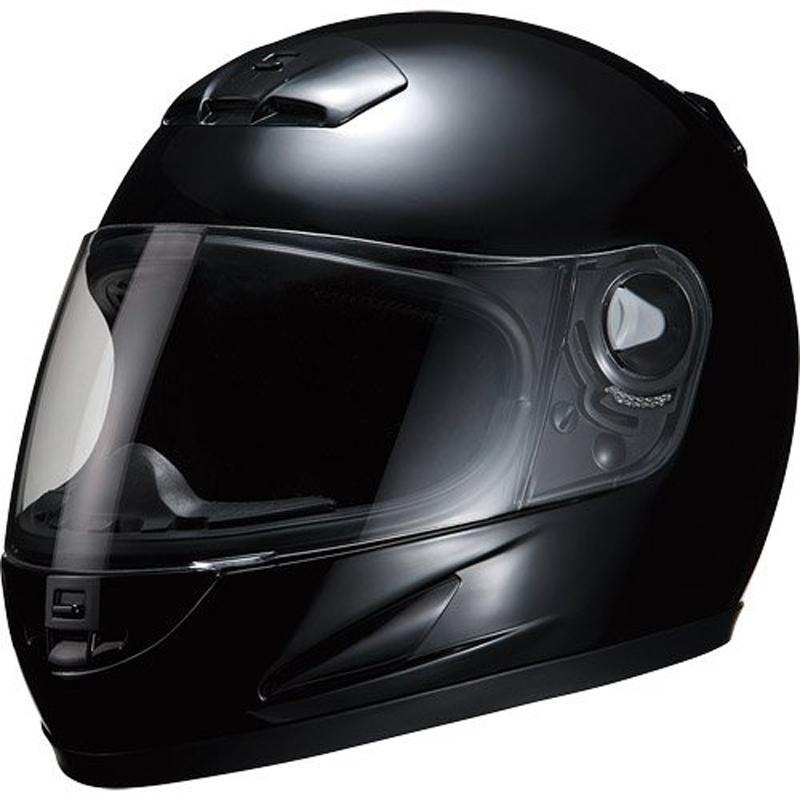 エアダクト付き『マルシン バイクヘルメット M930』