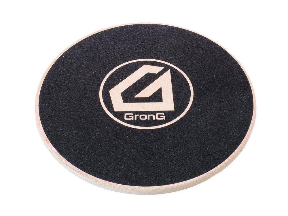 スタイリッシュな「GronG」