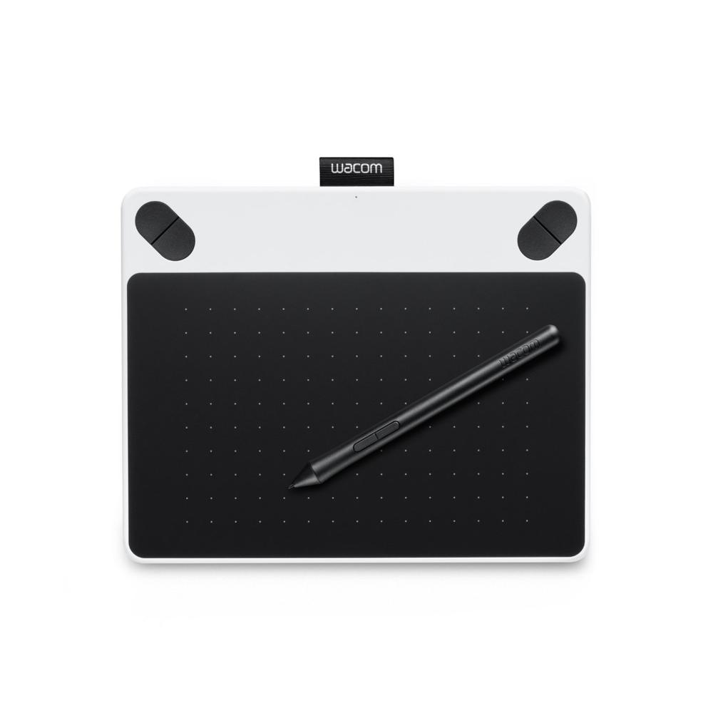 ワコム ペンタブレット Intuos Draw ペン入力専用 お絵描き入門モデル