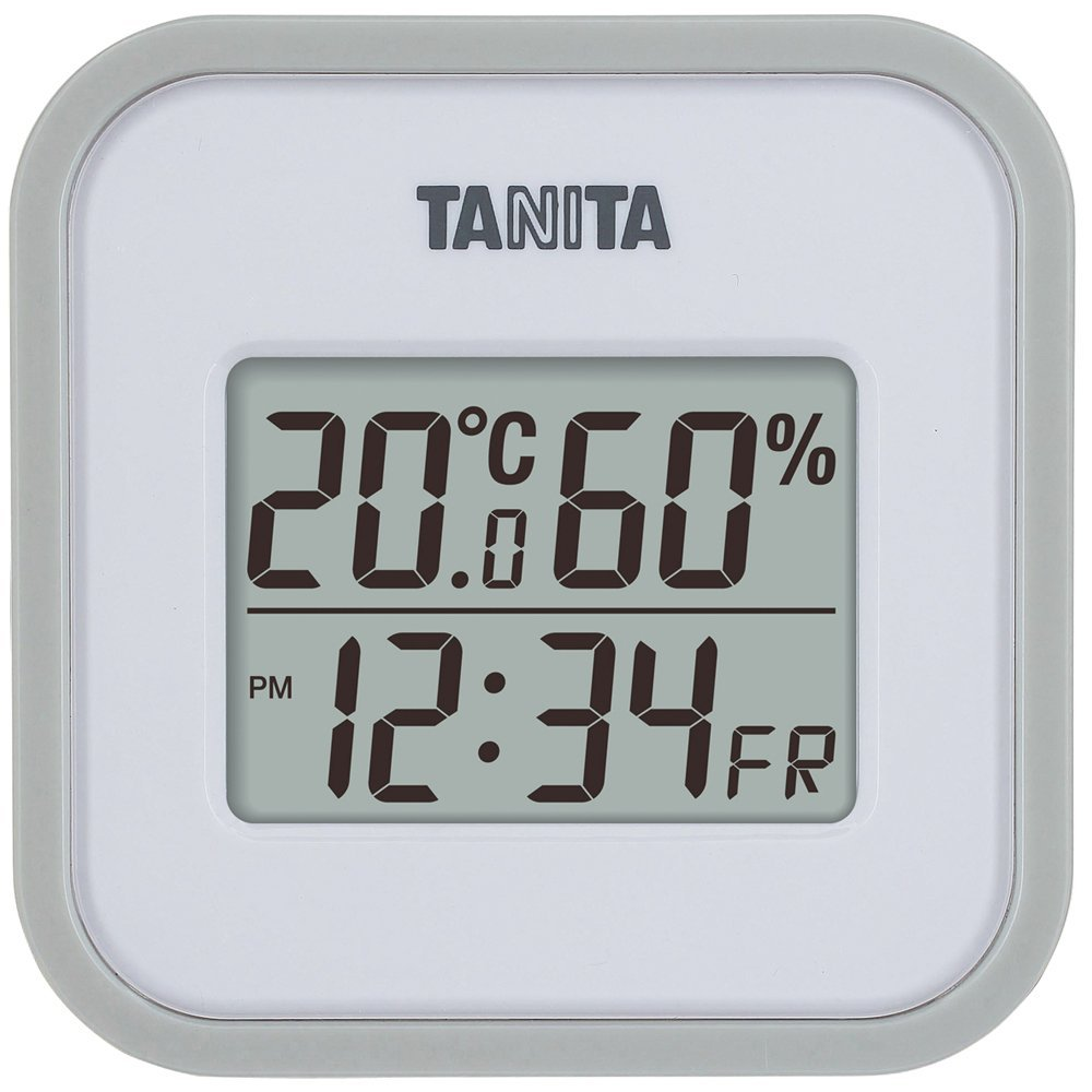 カレンダー表示タニタ TT-558