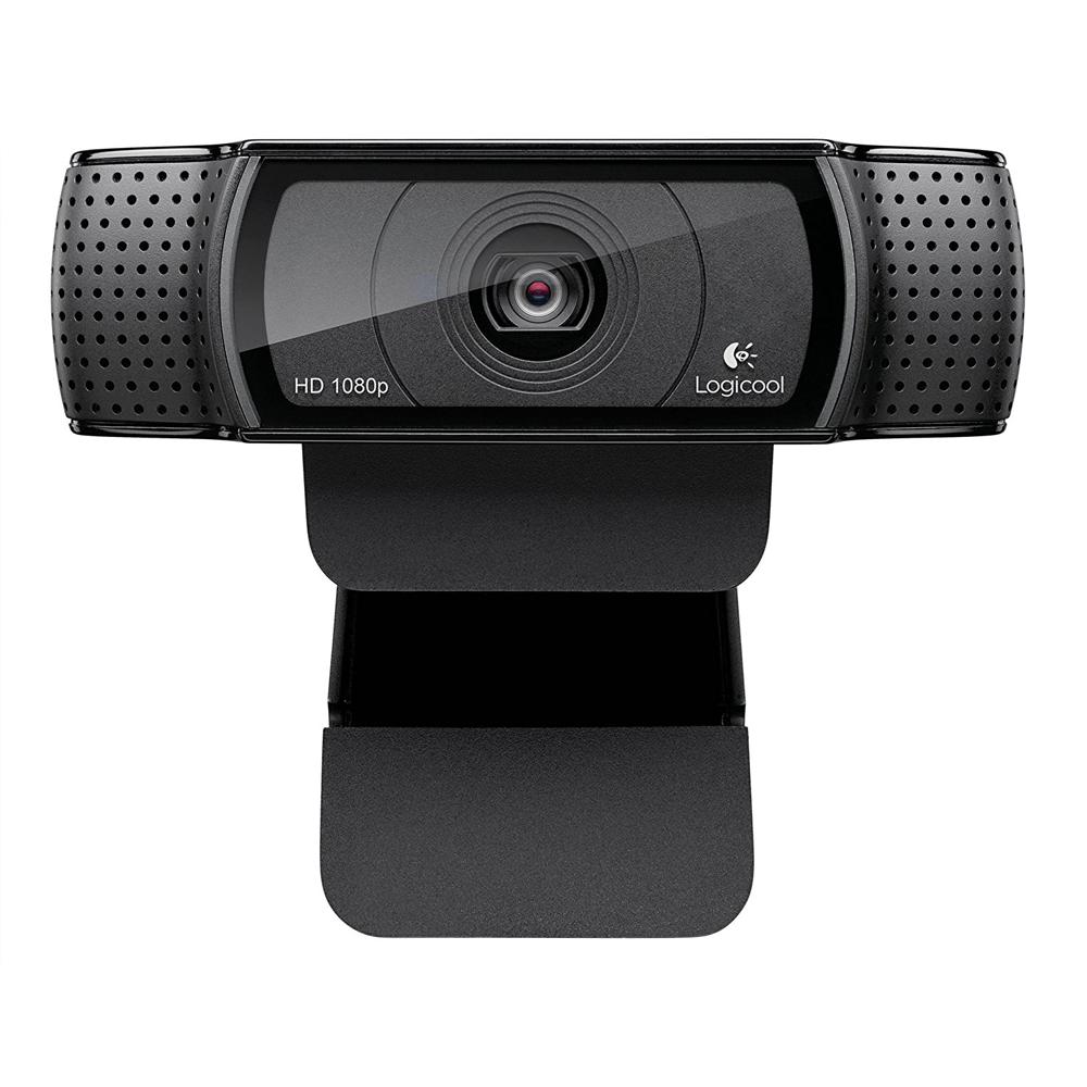 万能Webカメラ『Logicoolプロ ウェブカム』