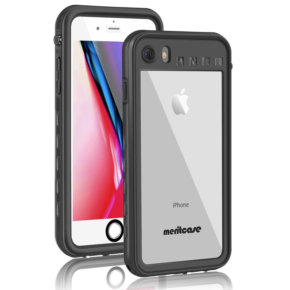 防水&耐衝撃『Merit iPhone7/8 防水ケース』