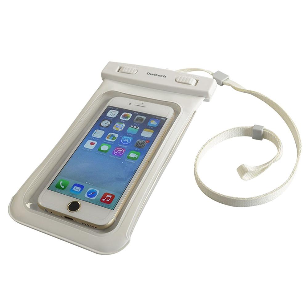 ソフトタイプ『オウルテック iPhone 7/7Plus』