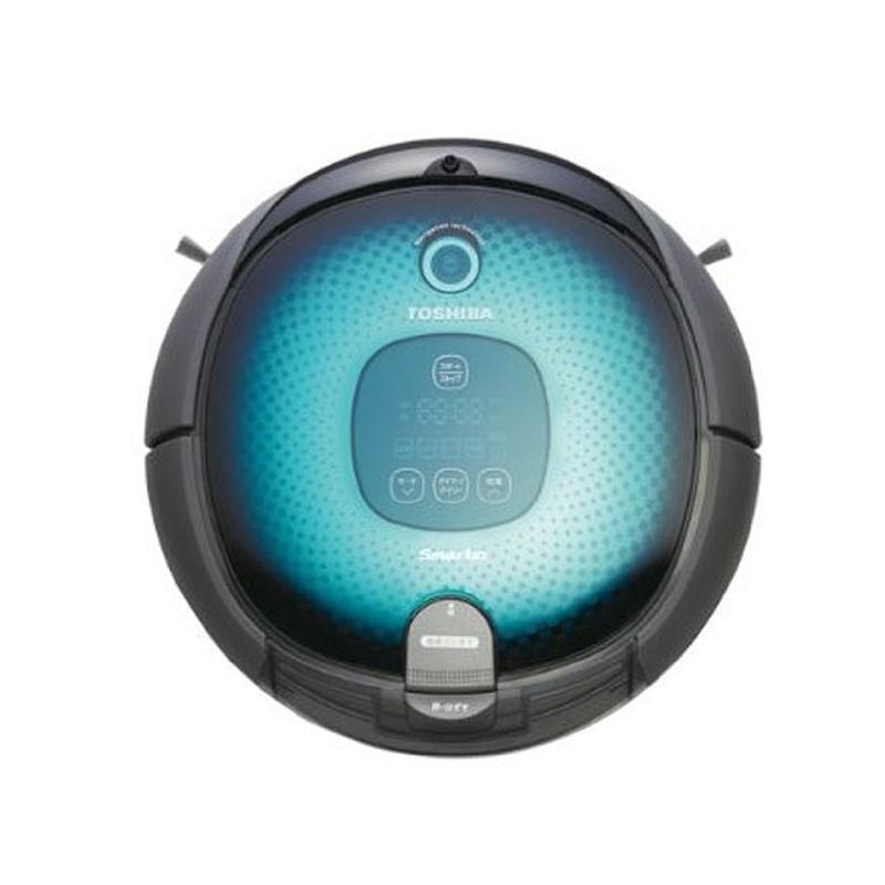 カメラタイプ『Smarbo スマートロボットクリーナー』