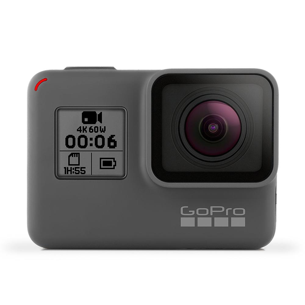 ベストセラー商品『GoPro HERO6』