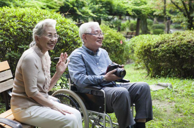 高齢者の血圧の正常値