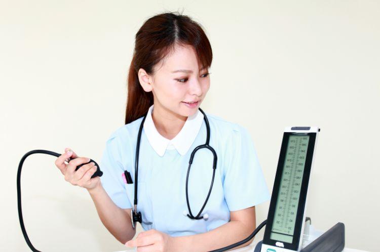 正常域血圧