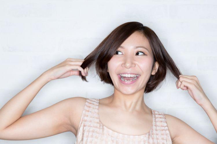 頭皮や髪の毛に優しい成分